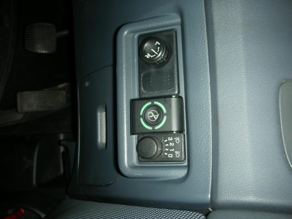 Nisan Primera 2006 1.6 007